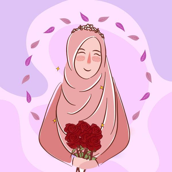 buka aura islami