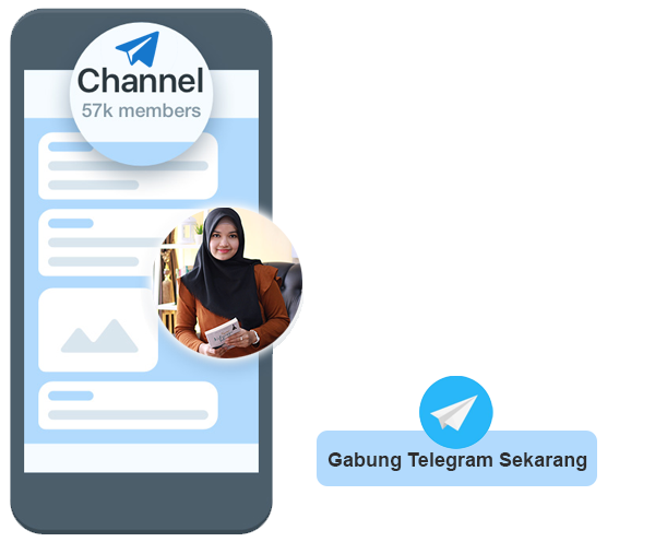 channel telegram bunda ayu