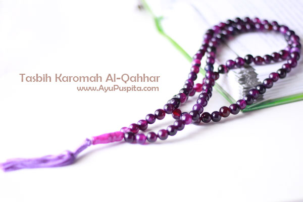 tasbih karomah al-qahhar